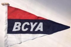 BCYA Burgee
