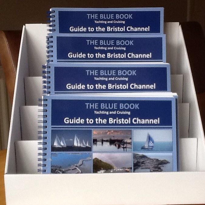 BCYA Blue book
